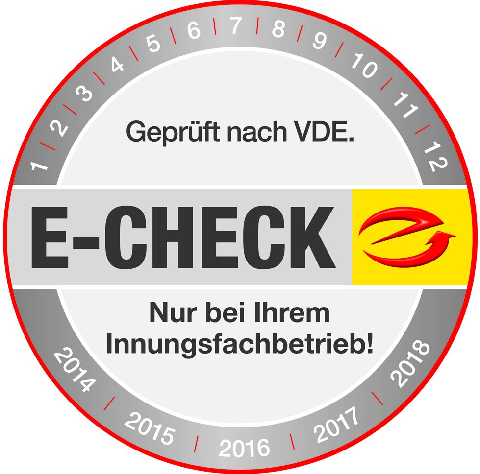 how to cancel e check